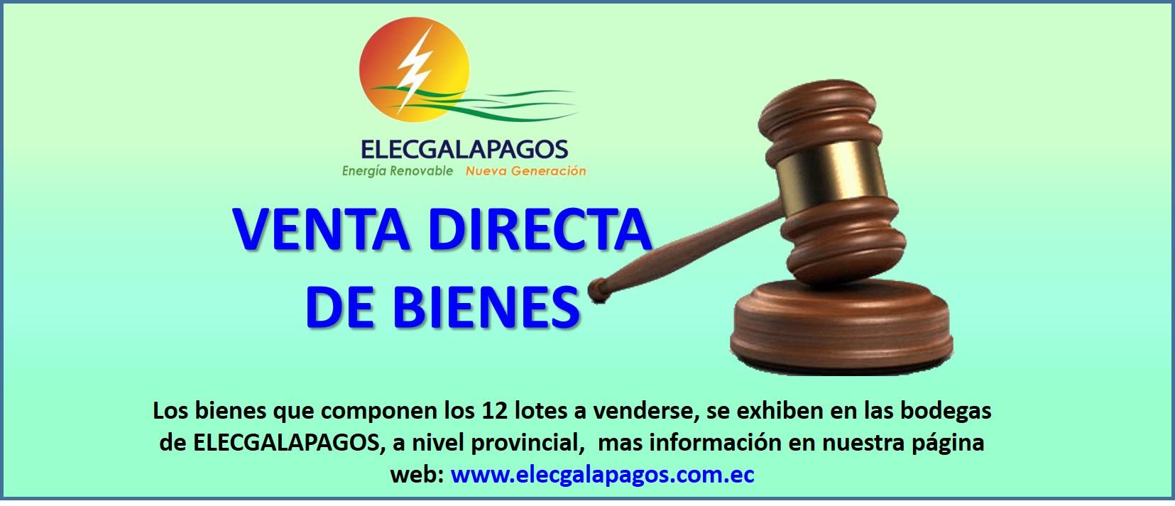 Noticias Elecgalapagos S A Energ A Renovable Nueva Generaci N # Muebles Generacion